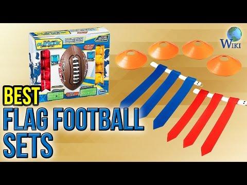 7 Best Flag Football Sets 2017
