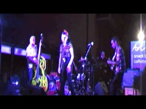 Tainted Love - Rockin'Monsters