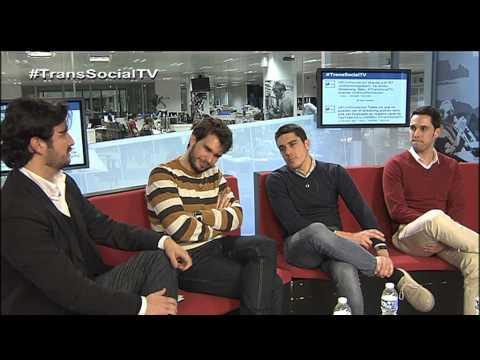 Mesa redonda sobre Social TV