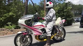 【富士河口湖オートジャンボリー】 2018.6.17