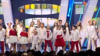 """Игорь Крутой и хор """"Новая волна"""" - """"Нарисуй"""" (РПГ 2015)"""