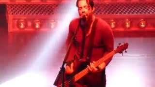 "Chevelle - ""The Meddler"" & ""Send the Pain Below"" Live at The National, Richmond Va. 8/24/14"