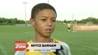 Dynamo U-12 Youth Academy