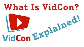 VidCon 2016: What The Heck Is It? VidCon Explained.. Top 5 What You Need To Know...
