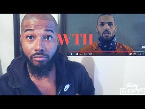Joyner Lucas & Chris Brown - I Don't Die | REACTION mp3