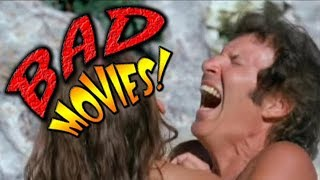 Neil Breen's Double Down   BAD MOVIES!