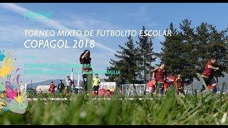 CopaGol 2018: un año más de sonrisas