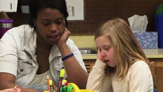 "VIDEO: ""Anxiety in School"" Real Look Autism"