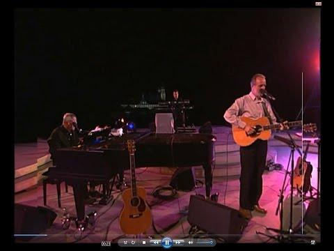 Hannes Wader & Konstantin Wecker -  Bella Ciao - Live 2001