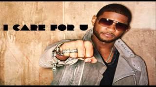 Usher - I Care For U (HD Sound)