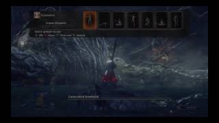 Dark Souls 3 , Mi nện các con boss \[T]/