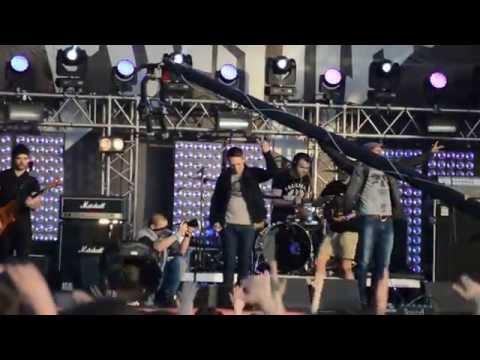 25/17 feat. Миша Маваши Моя крепость hip-hop mayday 2014