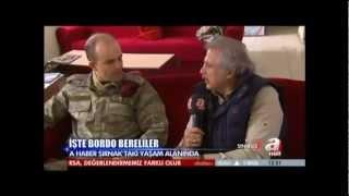 Türk Özel Kuvvetleri(Bordo Bereliler) Yeni Belgesel