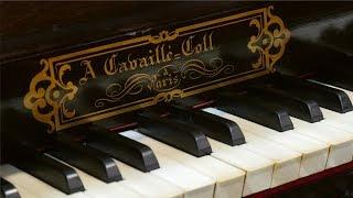 Sophie Rétaux à la Cathédrale de Quimper : Magnifique récital ! Suivez cette artiste de talent !!