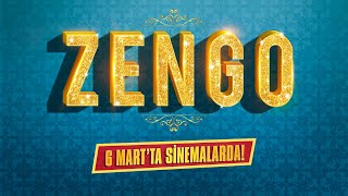 Zengo - Fragman (Official)