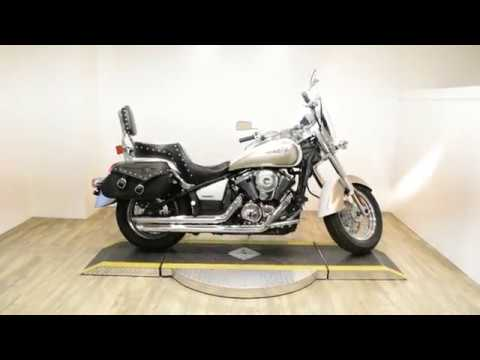 2008 Kawasaki Vulcan® 900 Classic LT in Wauconda, Illinois - Video 1