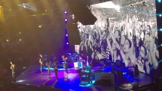 Ramazzotti Best of concerto live Forum Assago Milano 2016 H264 LUMIA 950XL High Quality Mp3