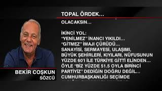 Topal Ördek; Sahte Diplomalı, AKP'li CumhuraBaşkanı.
