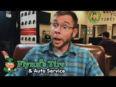 Pittsburgh Dad: Snow Tires