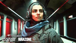 Call of Duty®: Modern Warfare® y Warzone™ - Vídeo de la Temporada seis