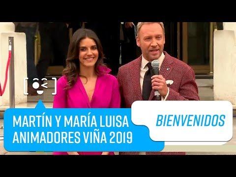 Alcaldesa de Viña del Mar anuncia a los animadores de Viña 2019