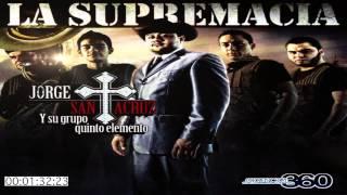 Jorge Santa Cruz - Respuestas Del Chapo (Album La Supremacia) By bdmnte