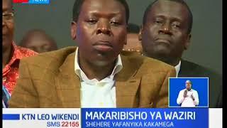 Baadhi ya viongozi kutoka jamii ya waluhya wamtaka naibu Rais Ruto kuungana na jamii ya waluhya