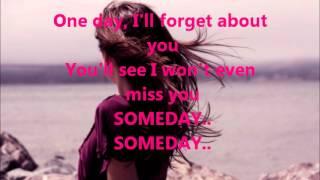 Nina Someday Music