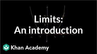 Introduction to Limits (HD)