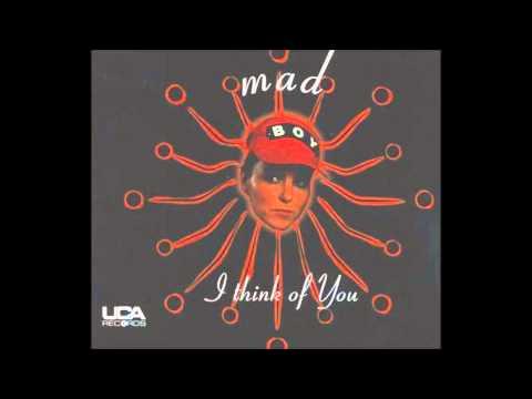 Mad Feat. Jennifer Romero - I Think Of You