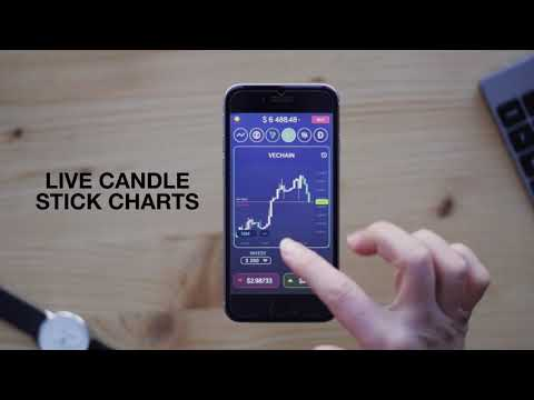 mp4 Cryptocurrency Market Simulator, download Cryptocurrency Market Simulator video klip Cryptocurrency Market Simulator