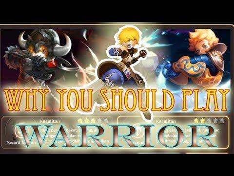 mp4 Job Warrior Dragon Nest, download Job Warrior Dragon Nest video klip Job Warrior Dragon Nest