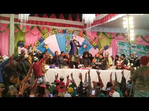 Chalo Ajmer chalen dryad shajar Ali makanpuri jalsa labheda Bareilly by kamil madari