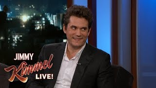 John Mayer on Friendship with Dave Chappelle - Video Youtube