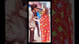 Rula ke Gaya ishq tera song || Bewafa status || Ayush And Saloni Breck up status || #Ayushyadav