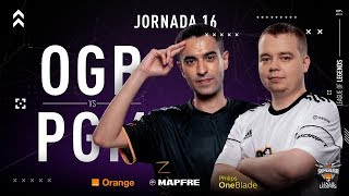 Origen BCN VS PENGUINS   Jornada 16   Temporada 2019 Verano