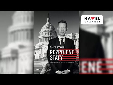 Přehrát video: Martin Řezníček: Rozpojené státy?
