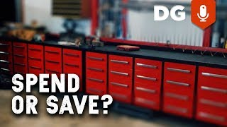 What Every Shop NEEDS   How To Start A Mechanic Business (Part 1)