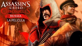 Assassins Creed Chronicles Russia  Película Completa En Español Full Movie Original