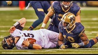 College Football Cheap Shots Part II