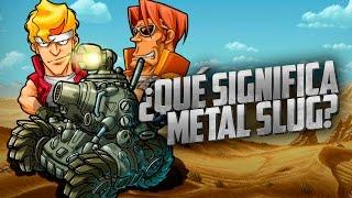 La Historia de Metal Slug (Neo Geo)