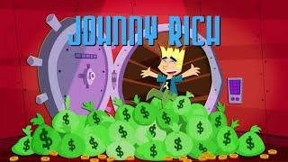 "Johnny Test Season 5 Episode 90b ""Johnny Rich"""
