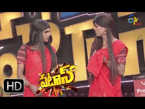 Patas | Bindas Brother's Performance  | 2nd May  2018 | ETV Plus