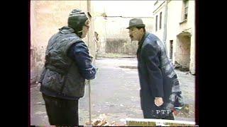 """Городок №90 (""""Городок на всякий случай"""") (РТР, 23.12.2001) HD, 50fps"""