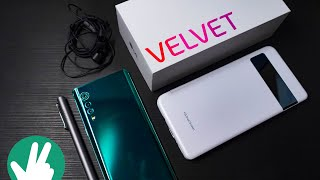 LG Velvet: Top 5 CONCERNS & Unboxing