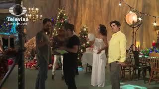 Navidad Con Pandora  Televisa Espectáculos (2017)