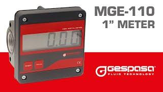 Gespasa MGE-110