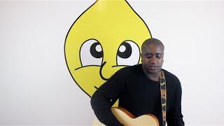Lemon Clothing Sessions: Arthur Walwin - Bad