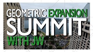 Geometric Expansion Summit with JW
