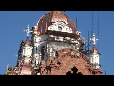 Храм параскевы пятницы омск сайт